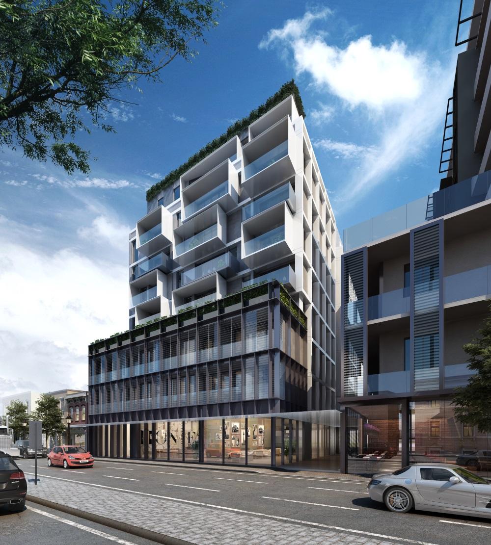 Quantum Residential Property Trust